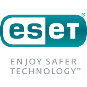 eset Software Logo | IT+S Partner