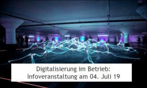 Infoveranstaltung Link Haustechnik und KWP, in der Link Niederlassung Freudenstadt