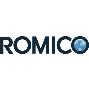 Romico Logo | IT+S Partner
