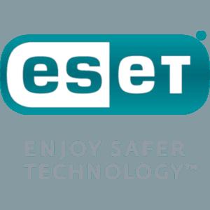 eset Software Logo | IT+S Partner
