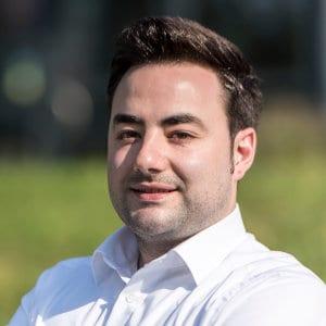 IT+S GmbH | Daniel Butschbach