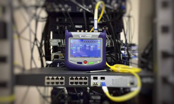 IT+S Servereinstellungen