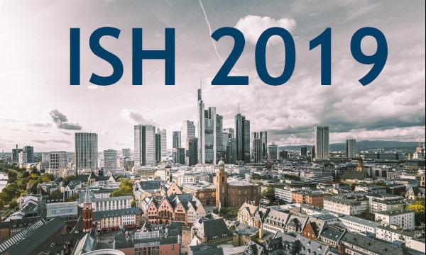 IT+S auf ISH Frankfurt