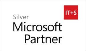 IT+S ist Microsoft Silver Partner!