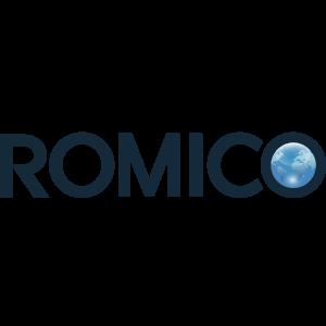 Romico Logo | IT+S Partner